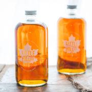 Little Hill Sugarworks | Craft-made Small Batch Pure Vermont Maple Syrup by Jason and Katie Webster