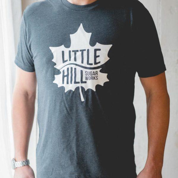 Little Hill Sugarworks Men's T-shirt