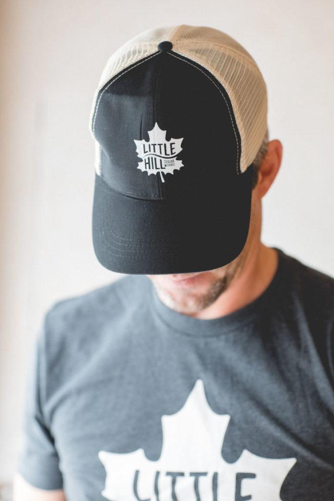 Little Hill Sugarworks Trucker's Hat