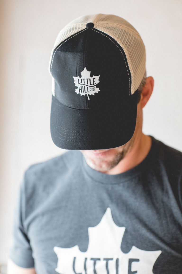 Little Hill Sugarworks Trucker's Hat