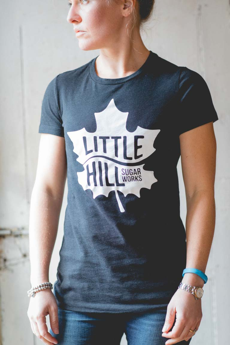 Little Hill Sugarworks Women's T-shirt