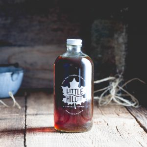 little hill pint bottle